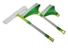 Specialized production Strong practicability silicone squeegee for window cleaning window cleaner