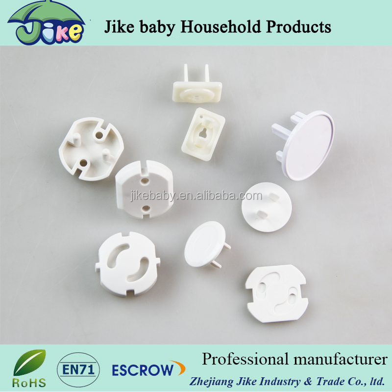 2016 new For UK HK ID UAE Safety Plug Socket Protection Cover For Electric Shock