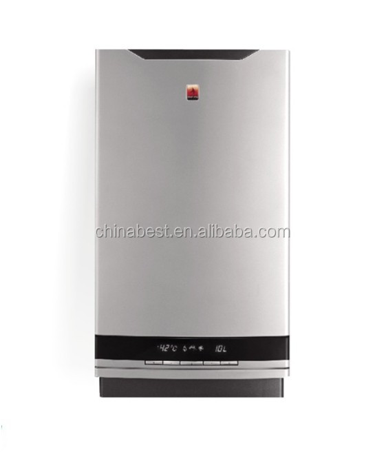 Vatti Balance Instant Hot Water Heater with Low Water Pressure Operation