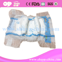 high quality baby diaper comfortable healthy