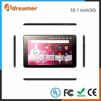 Chinese factory android 6.0 os 10.1 inch sim card tablet pc 3g phone call gps wifi