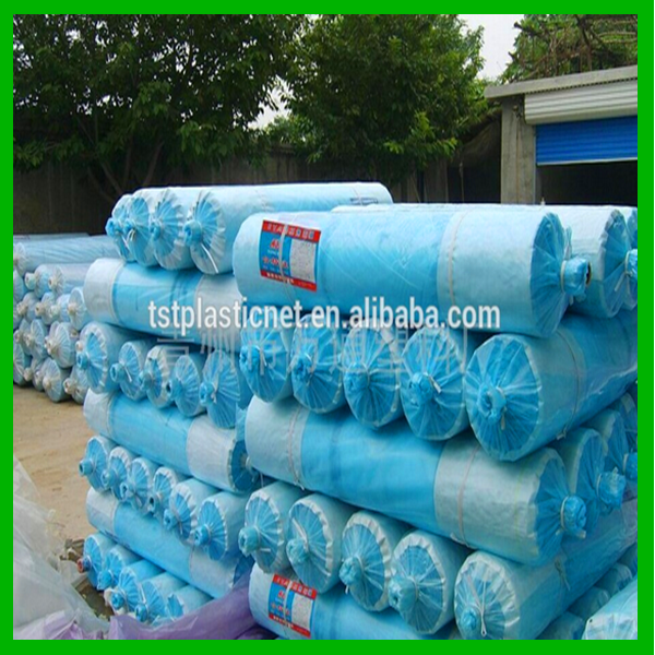 Wholesale and cheap plastic film/agricultural greenhouse film in jumbo roll