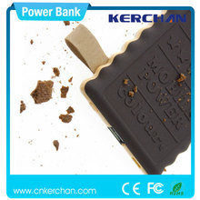 Cake power bank /sos power bank for cell phone