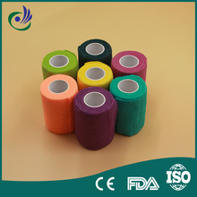 Pain relief plaster medical elastic bandage with cotton material