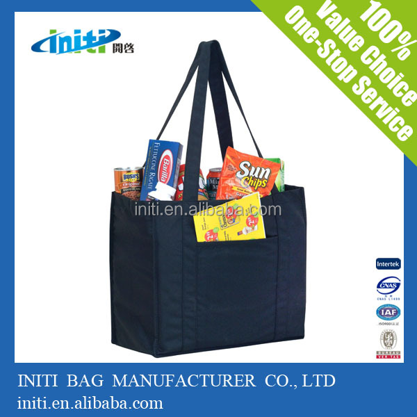 Wholesale Free Customized Non Woven Fruit Bag/cycling shoe bag Tote Bag