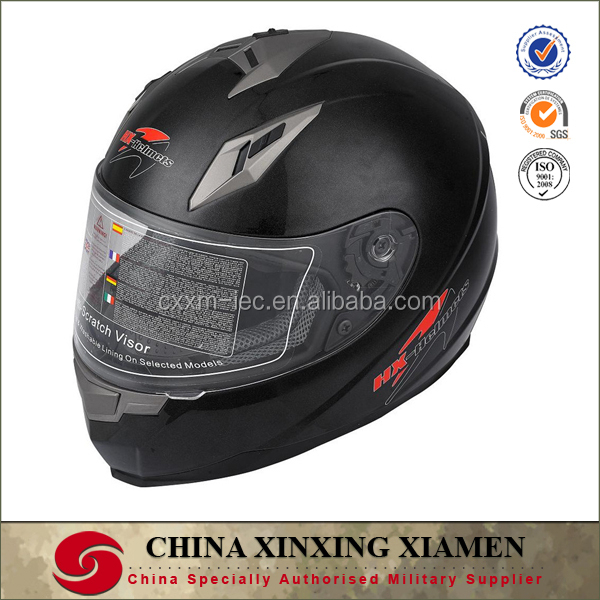 cascos de motociclistas moto electric ECE Approved Motorcycle helmets Full Face Helmets