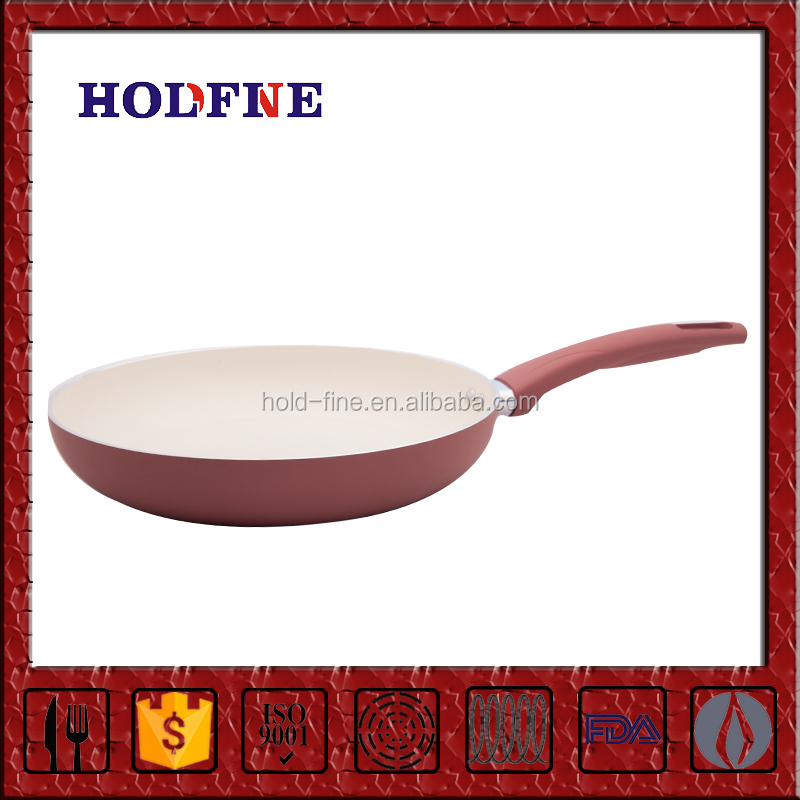 Hot Selling Modern Kitchen aluminum flying pan