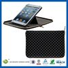 C&T Hot selling wallet portfolio for mini ipad leather case