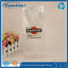 customize pvc colorful small plastic pouch