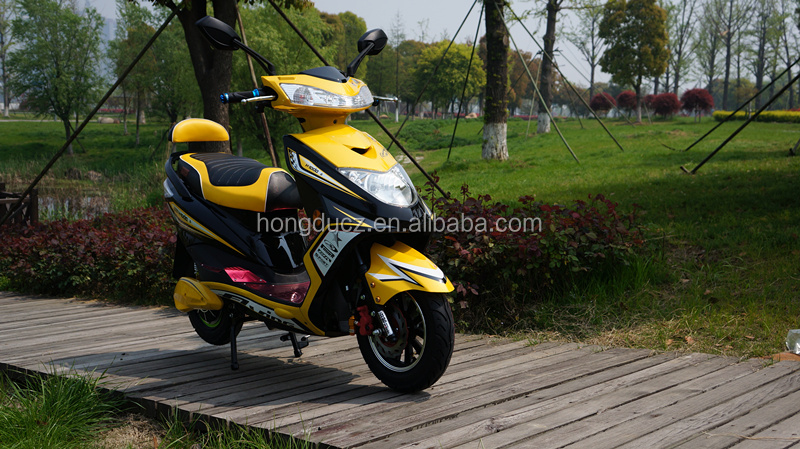 import electric moped scooter street legal for sale in china
