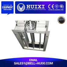 Manual / Automatic Gas / Air Tightness Damper