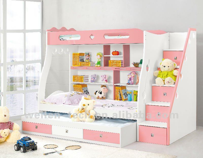 Br8803 Stylest Bunk Beds Childrens Furniture Kids