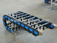 Plastic drag multiflex conveyor chain