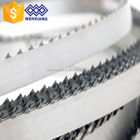SK5 Band saw blade accessories meat cutting tools
