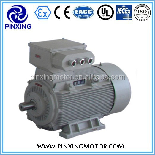 Y2 Series 6000rpm electric motor 12v