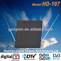 Indoor TV Antenna HD 107 Interior