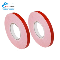 Acrylic acid adhesive PE high density foam tape for fixing, car,glass,photo frame with sealing , convenient sticking