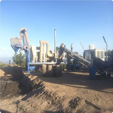 CE certification 40t/h continuous batch asphalt mixing plants from china