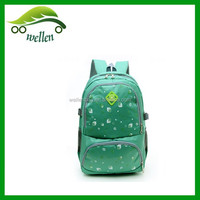 2015 spring and summer anti shoulders school bag,kids bag