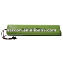 NiMH rechargeable SC 12V 3300mAh Battery pack/batteries