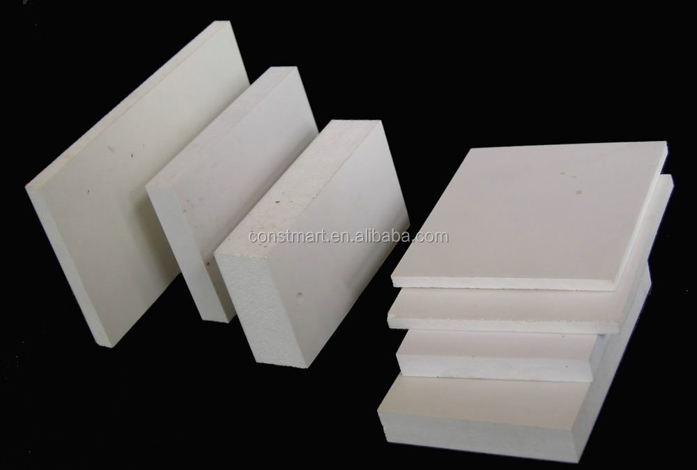 PVC pu eva rigid 15mm high density pvc foam sheet