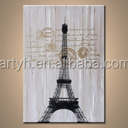 Wholesale High Quality Handmade Modern Design Wall Art Decorative Canvas Abstract Oil Painting