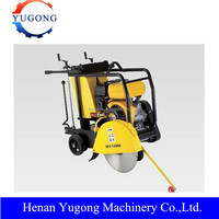 High quality and good price of Road Construction Equipments /Concrete Cutter