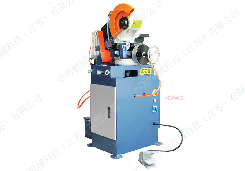 Factory direct sales cutting machine price with MC-275AC