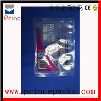 accept customized food industry use plastic packaging