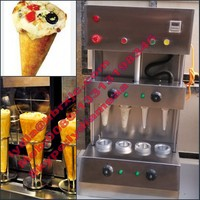 Conical Pizza Cone Pizza Machine Hot