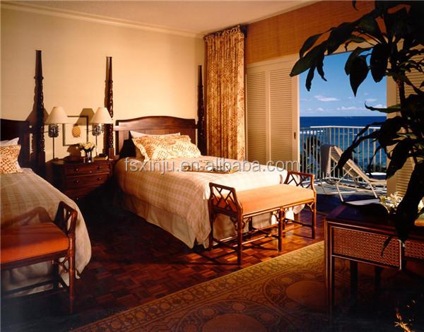 현대적인 고급 호텔 로비 가구/ 침실 스위트 룸 가구/ hba02 호텔 ...