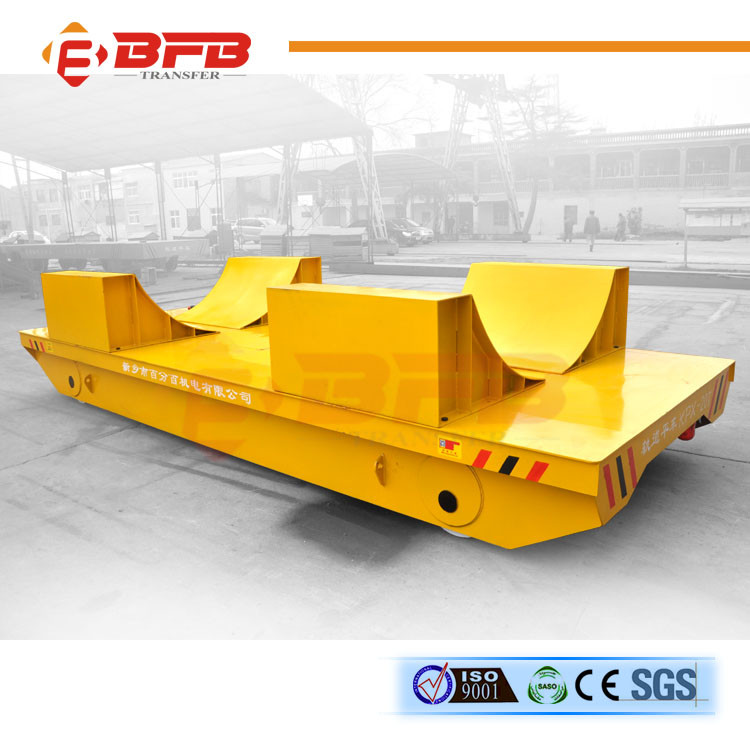 Heat- resist steel product coil transporter