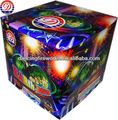 12 Multi-shots Celebration Cake Consumer Fireworks