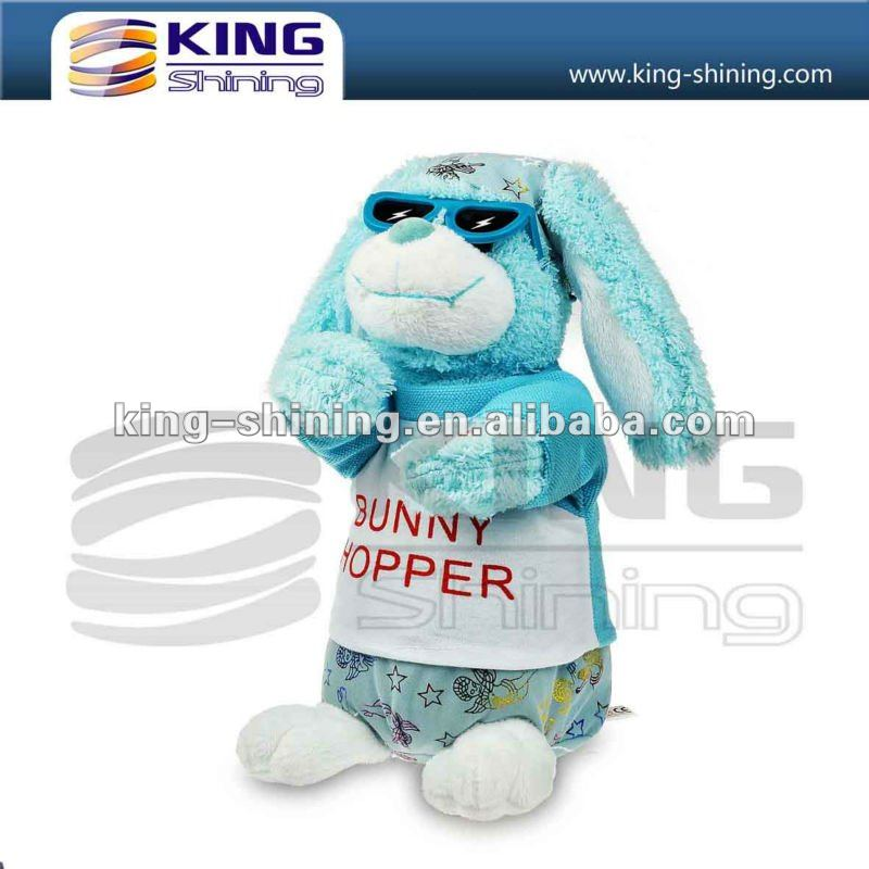 Super Cute Electronic Plush Walking Toys