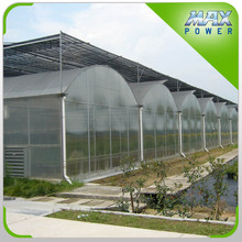 Vegetable planting good quality shade house for agriculture