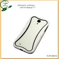 2013 New Hot selling aluminium metal bumper case for Samsung galaxy s4,supplier for samsung galaxy s4