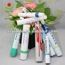 plastic aluminum medical GMP workshop squeeze ointment filling tubes