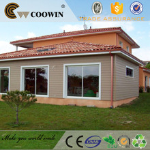 Lightweight Cheap wall exterior outdoor wood cladding