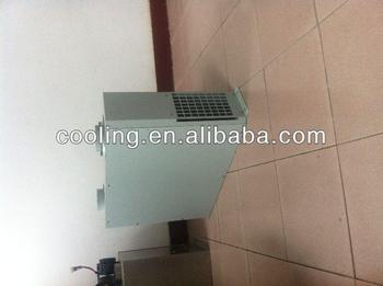 cooling elevator lcd display