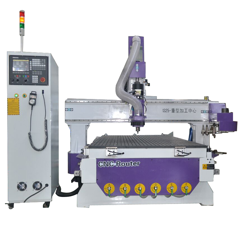 China Linear ATC Cnc Router 1325,Cnc Engraver Machine For Sale