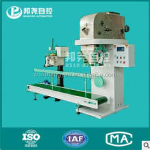 fertilizer material bagging machine /packing scale/ weighting and packaging machine