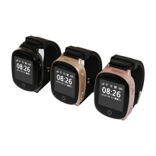 Trendy Android GPS track touch screen bluetooth cell phone call smart watch