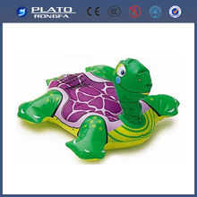 animal model for kids, inflatable turtle, inflatable toy