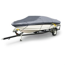 Factory sell boat cover yacht cover