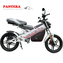 PT- E001 Sports Bike High Climbing Ability Electric Mini Motorcycle