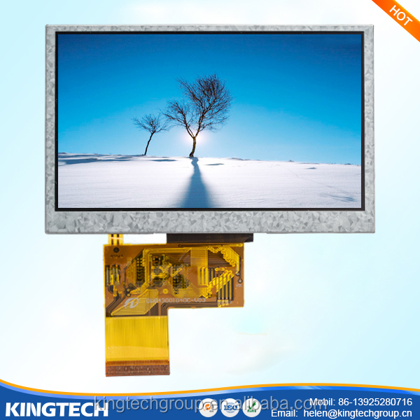 shenzhen making electronic technology co ltd kinco mt4210t 4.3'' inch china hmi resistive touch screen
