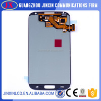 Factory Wholesale LCD with Touch Digitizer for Samsung Galaxy S4 i9505 i9500 Lcd Screen Display 100% Test Well