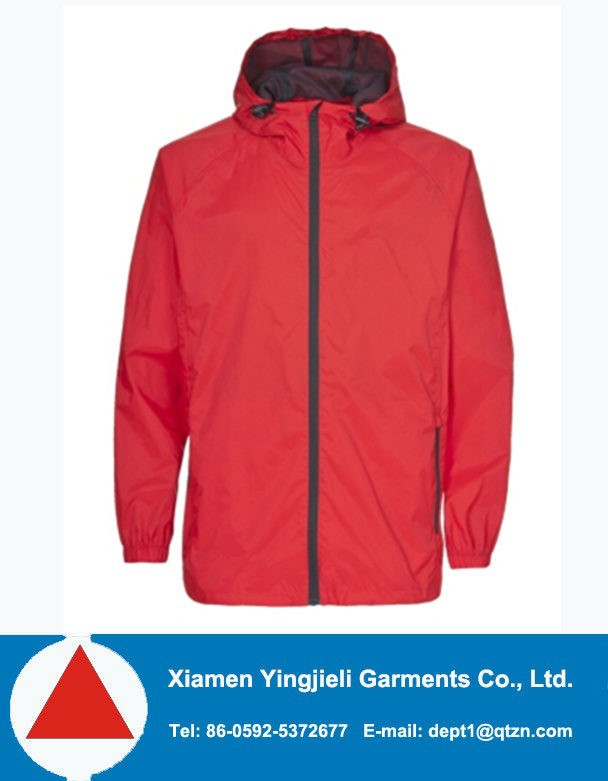 Crane Sport lightweight waterproof breathable jacket