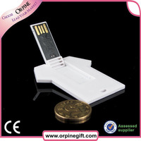 Bulk Promotional 8Gb USB Flash Drives Import