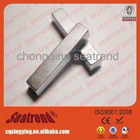 Whole Sales Brand New Strong Nickel Coating Neodymium Iron Boron Bar Magnet